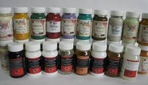 Акриловая краска для стен: плюсы и минусы