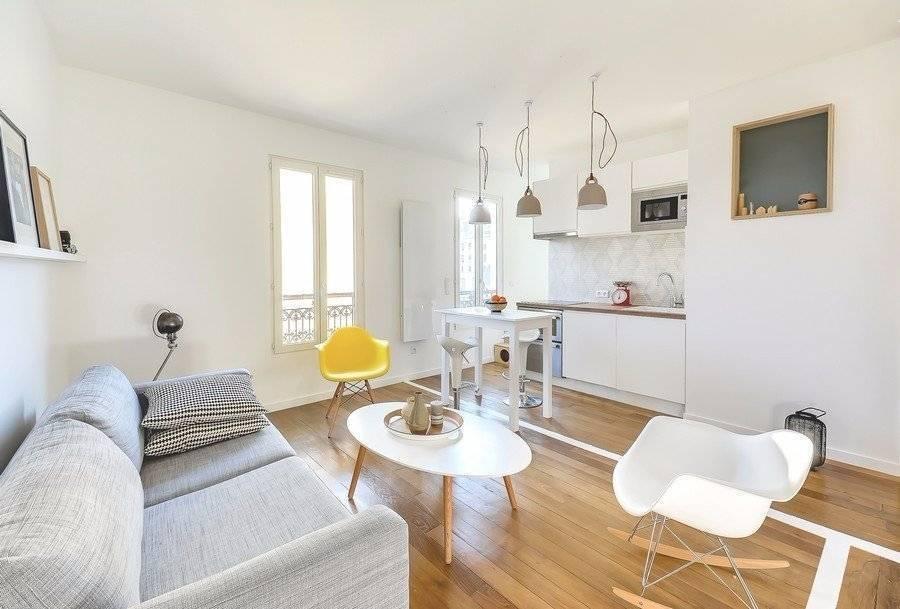 Ремонт однокомнатной квартиры площадью 30 кв. м (46 фото): виды, проекты, примеры дизайна интерьера однушки