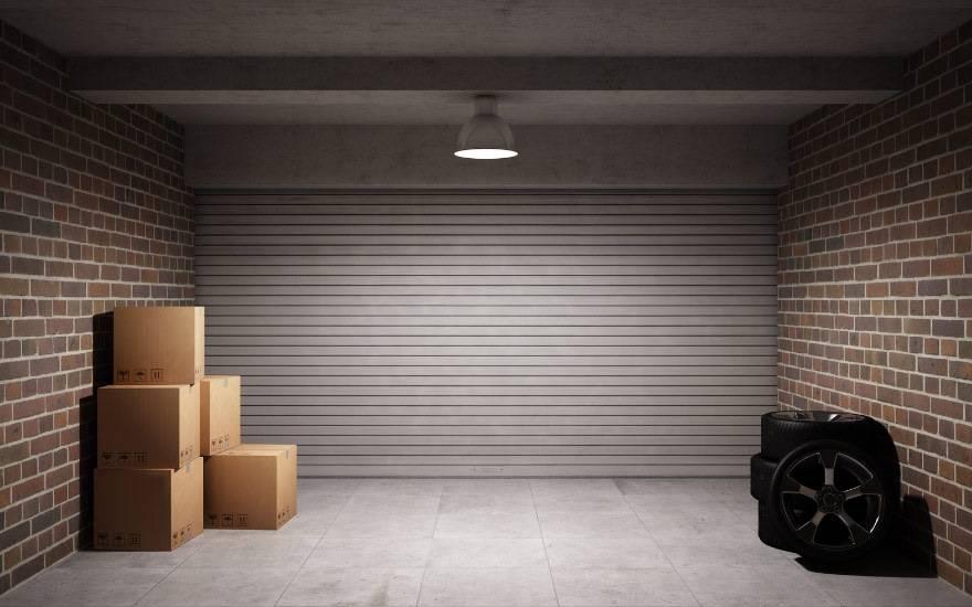 Проводка в гараже - как сделать электропроводку своими руками, схема