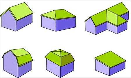 Почему дома прямоугольной формы самые популярные