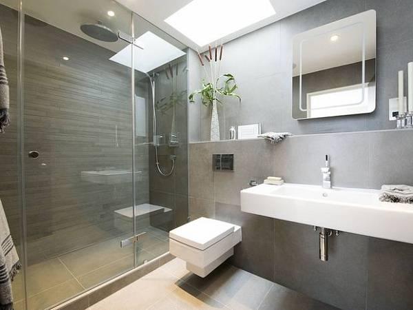 Дизайн ванной комнаты с туалетом: особенности выбора оформления, выбор аксессуаров и варианты украшения совмещенного санузла (95 фото-идей)