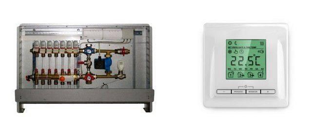 Электрические теплые полы под плитку - плюсы и минусы (79 фото): какой лучше, монтаж и устройство своими руками, отзывы