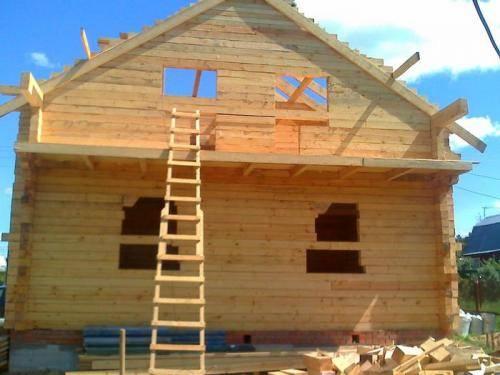 Самые важные нюансы в проектах дешевых домов предназначенных для постоянного проживания