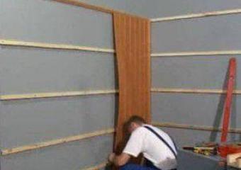 Мдф панели: как крепить к стене — инструкция и видео урок