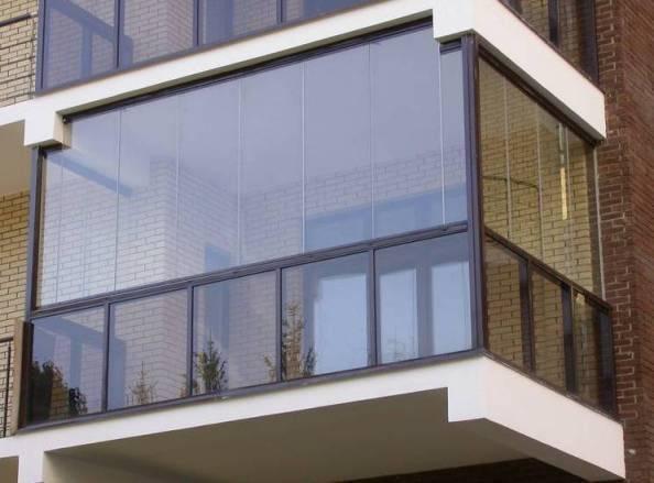 Отделка балкона своими руками (пошаговая инструкция + 23 фото)