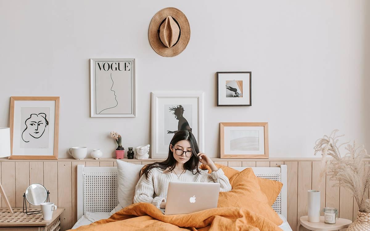 Как создать уют в квартире, комнате, интерьере, доме своими руками