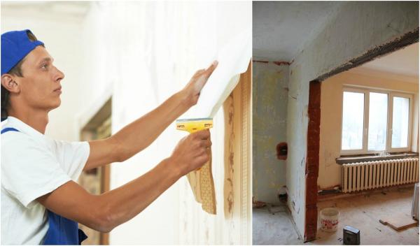 Как подготовить стены к покраске: детальное описание каждого этапа работы