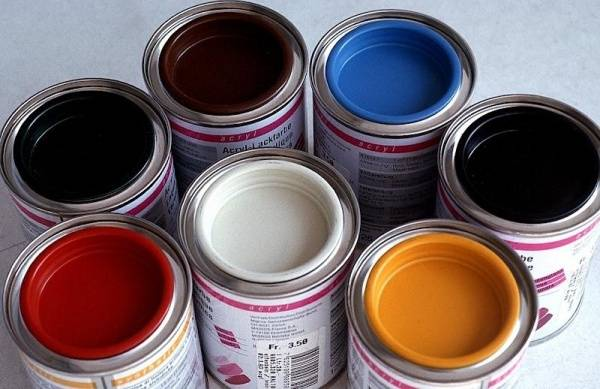 Краска водоэмульсионная вэак 1180 – технические характеристики и порядок нанесения