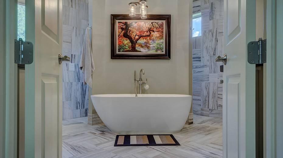 Пошаговая инструкция по установке акриловой ванны своими руками