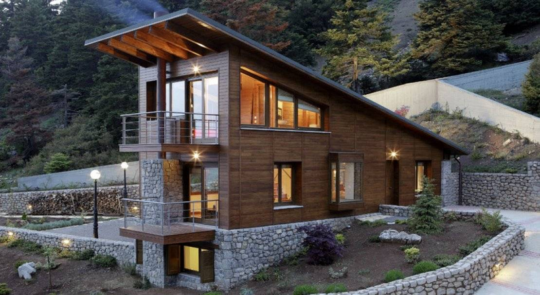 Планировка участка на склоне: способы создания стильного ландшафтного дизайна на склоне горы или холма