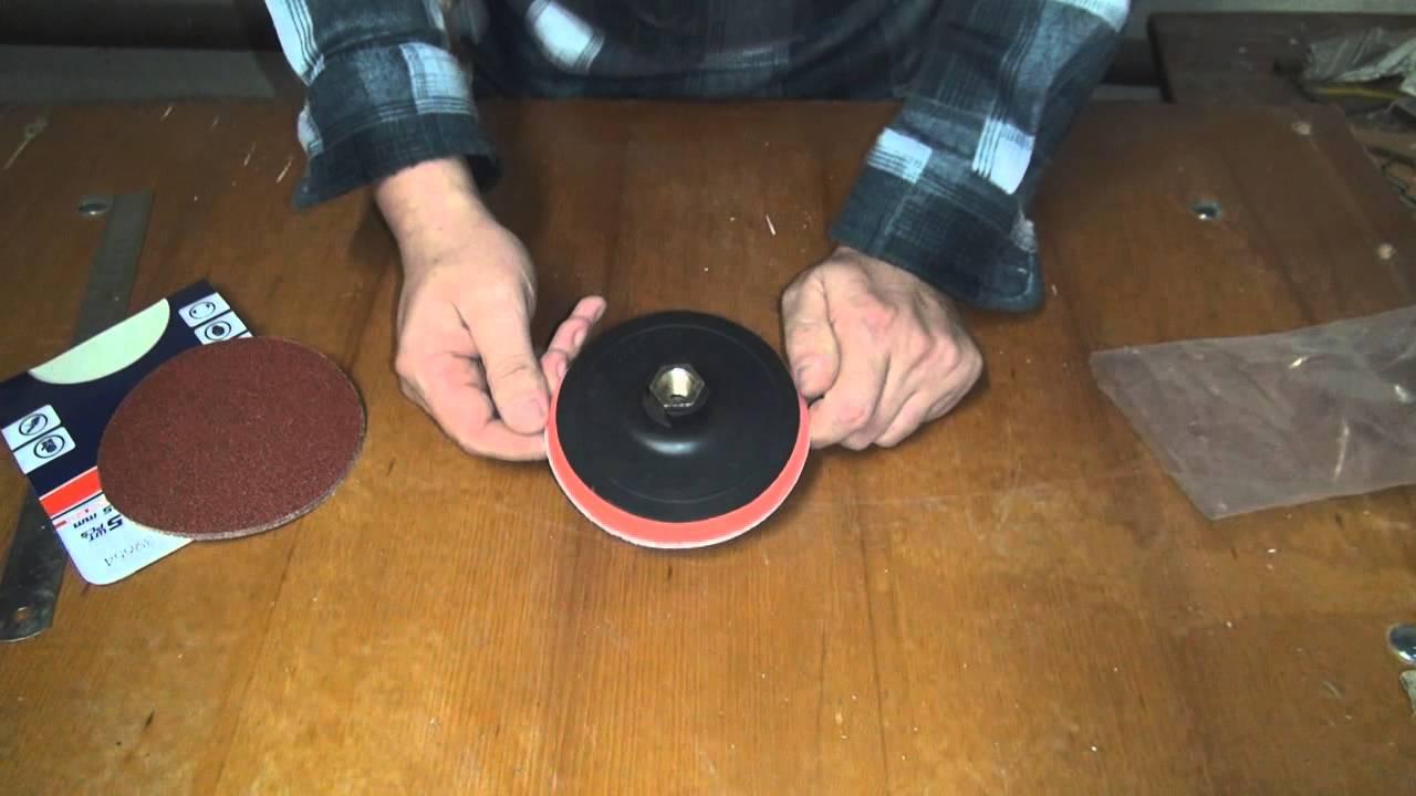 Диски для болгарки по металлу: отрезные круги и зачистные