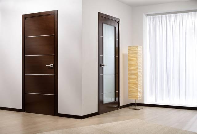 Двери капель: композитные, пластиковые межкомнатные, влагостойкие, отзывы о них