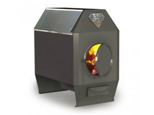 Печь для гаража своими руками - 135 фото и видео постройки системы отопления для гаража