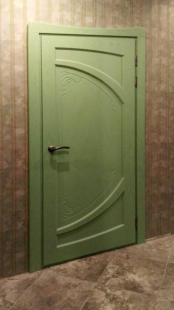 Двери эмаль отзывы