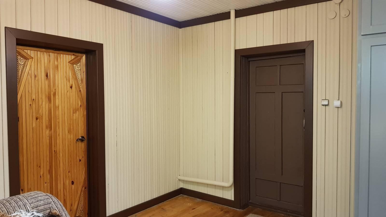 Откосы для входных дверей (59 фото): отделка изнутри из панелей мдф и ламината после установки, как сделать своими руками