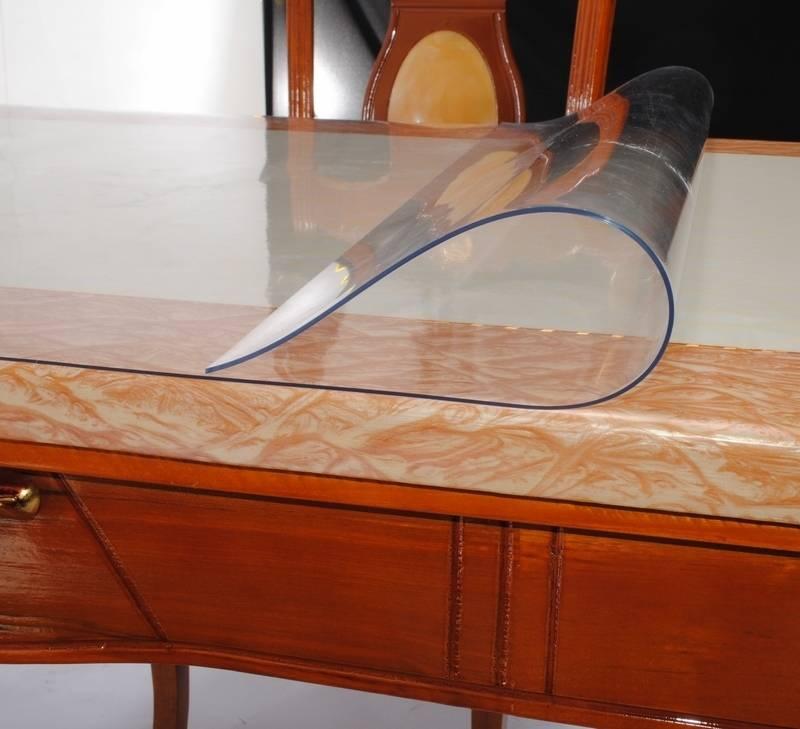 Как подобрать силиконовую скатерть на стол для кухни