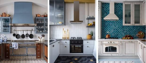 Белый фартук для кухни: преимущества, недостатки и варианты дизайна