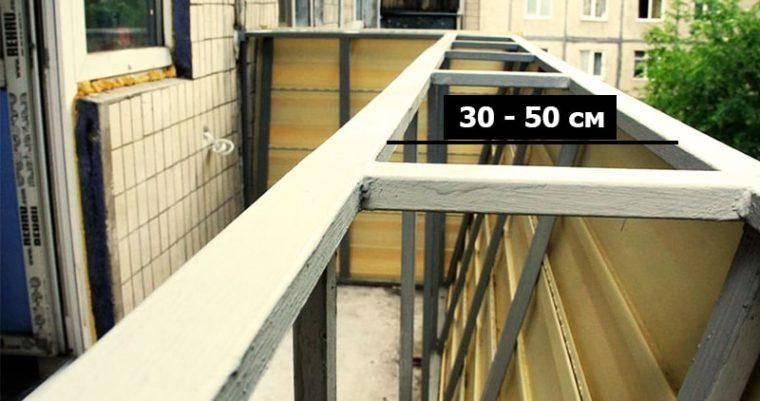 Как узаконить остекление, присоединение, расширение и пристройку балкона в россии | bankstoday