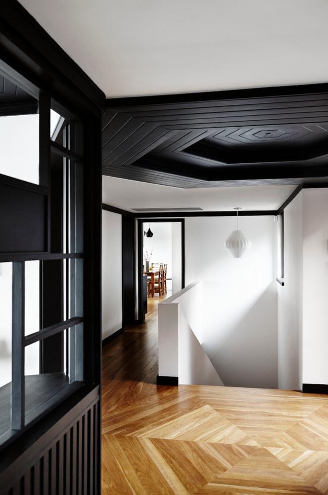 Блок-хаус с имитацией бруса