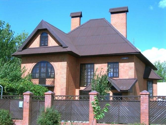Как покрыть крышу ондулином своими руками: инструкция