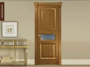 Двери «терем»: особенности выбора