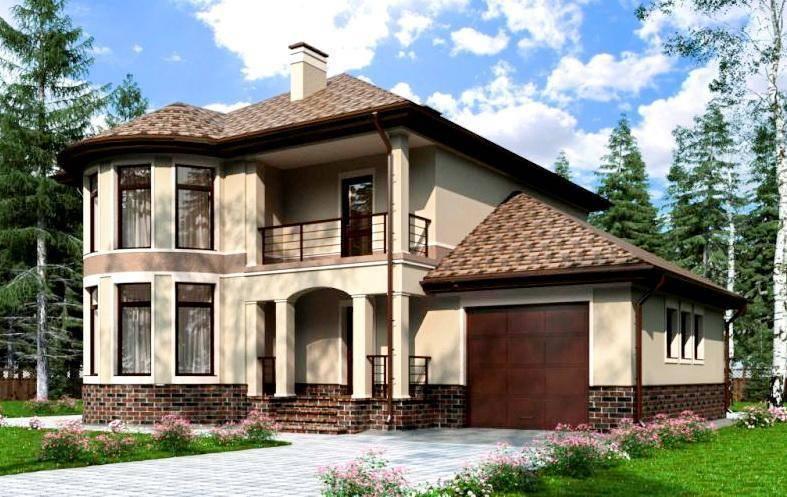 Монолитный дом: плюсы и минусы