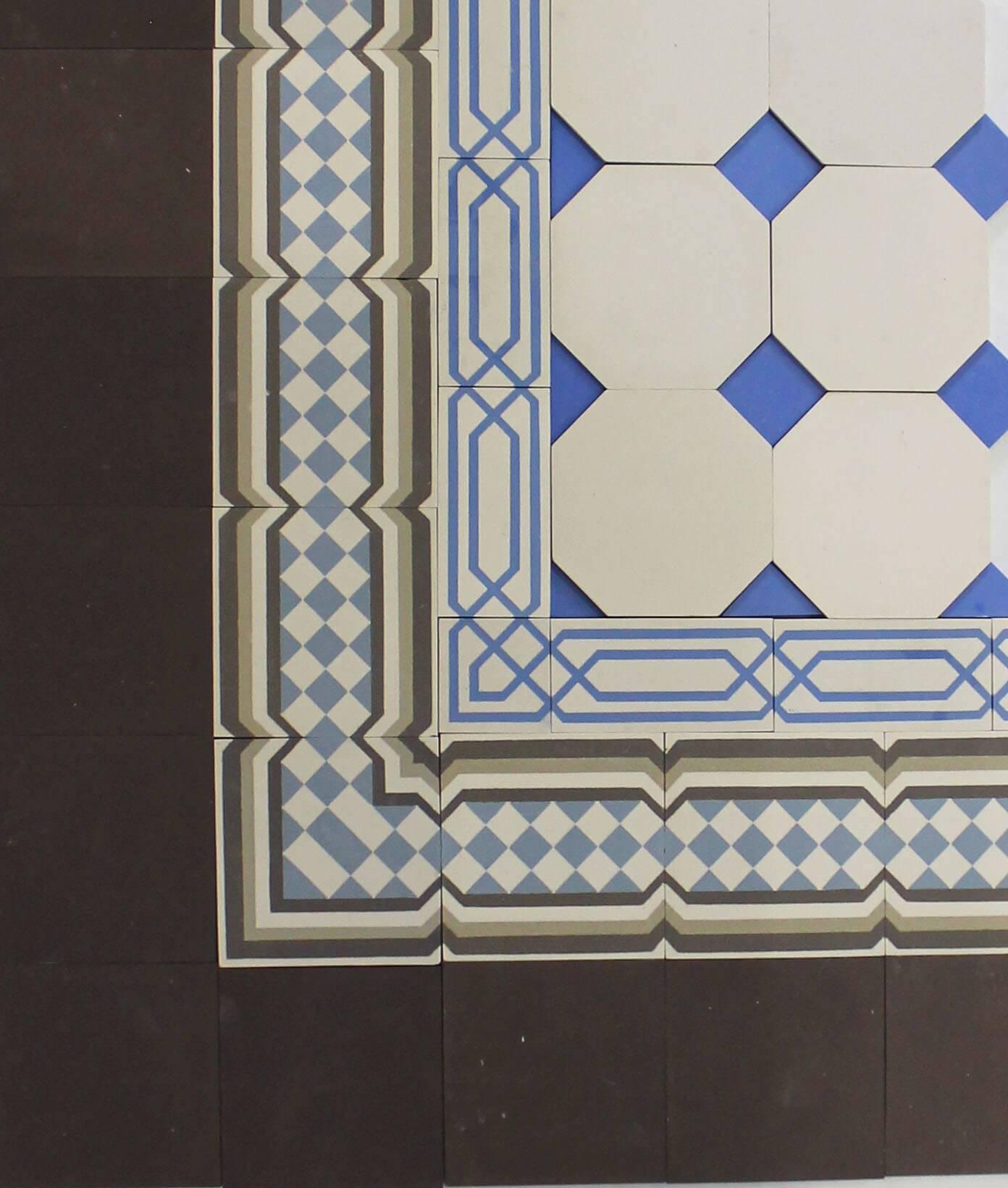 Метлахская плитка: состав, свойства, производство, плюсы, минусы, укладка