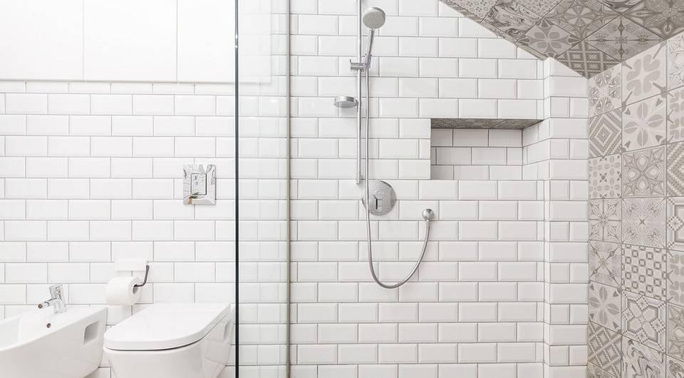 Что лучше выбрать ванну или душевую кабину?