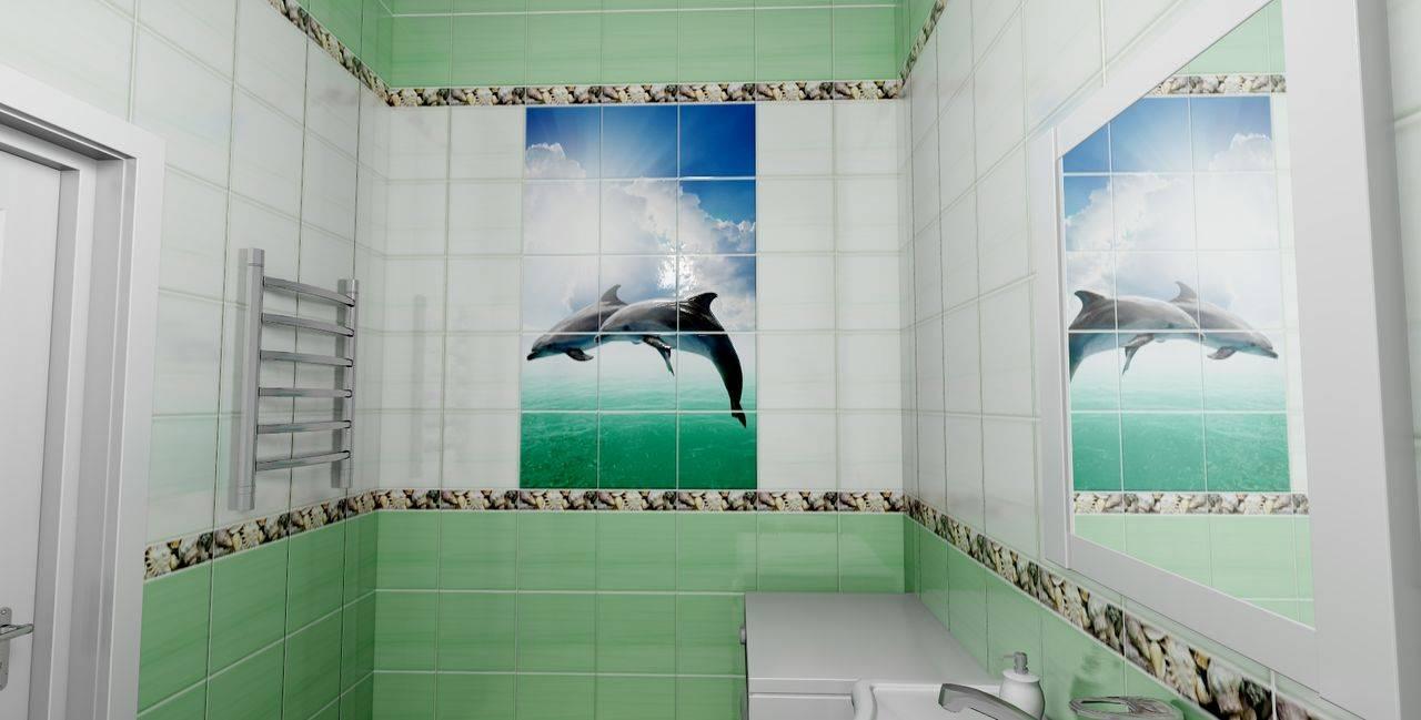 Пластиковые панели для ванной: 100+ фото [лучшие идеи 2019]