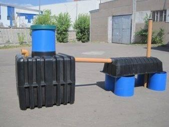 Септик танк — отрицательные отзывы и причины их появления