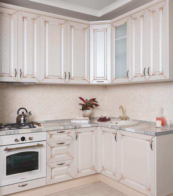 Готовые кухни леруа мерлен: каталог на 20 моделей, фото, цены и отзывы 2019-2020 года