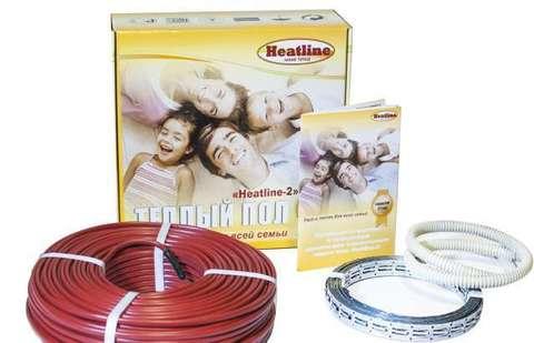 Как правильно уложить кабель для теплого пола своими руками