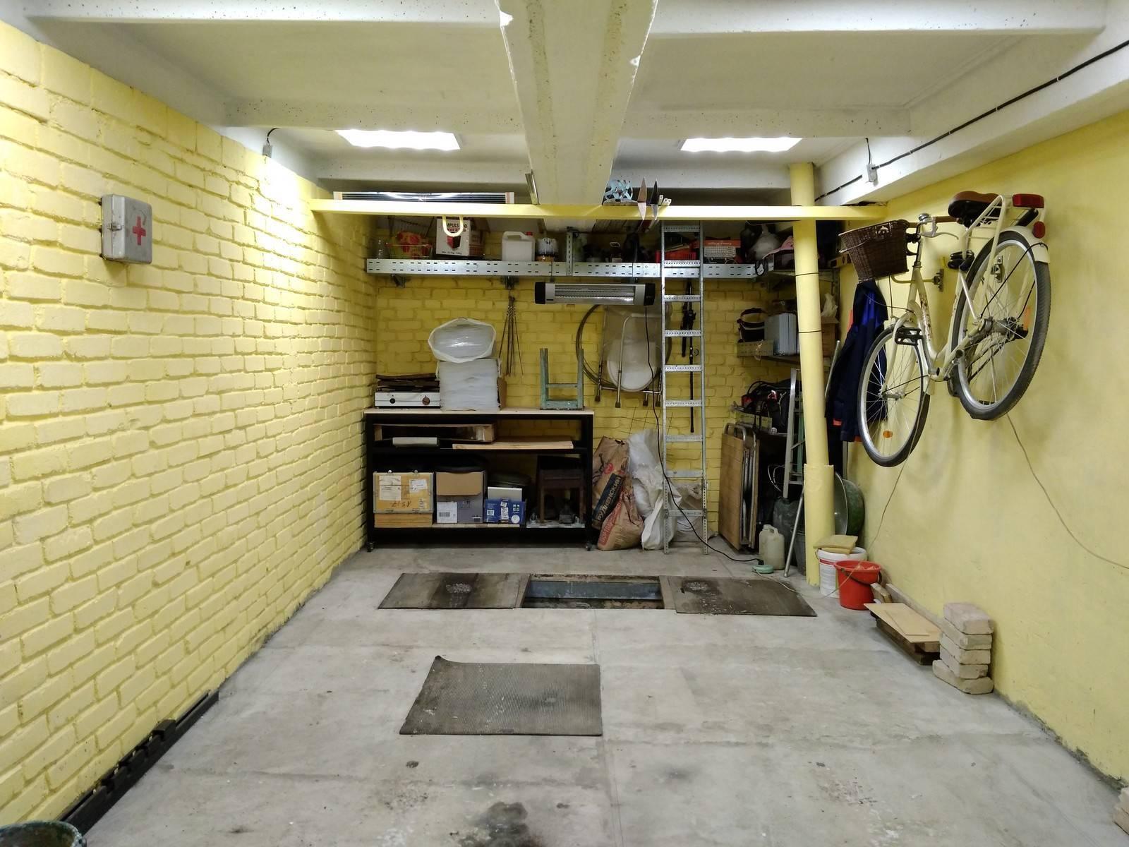 Покраска бетона, чем покрасить бетонные стены и пол