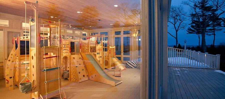 Детский уголок (50 фото): лучшие идеи обустройства и оформления зоны для игр или учебы