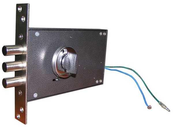 Что такое магнитные замки на дверь, и их цена