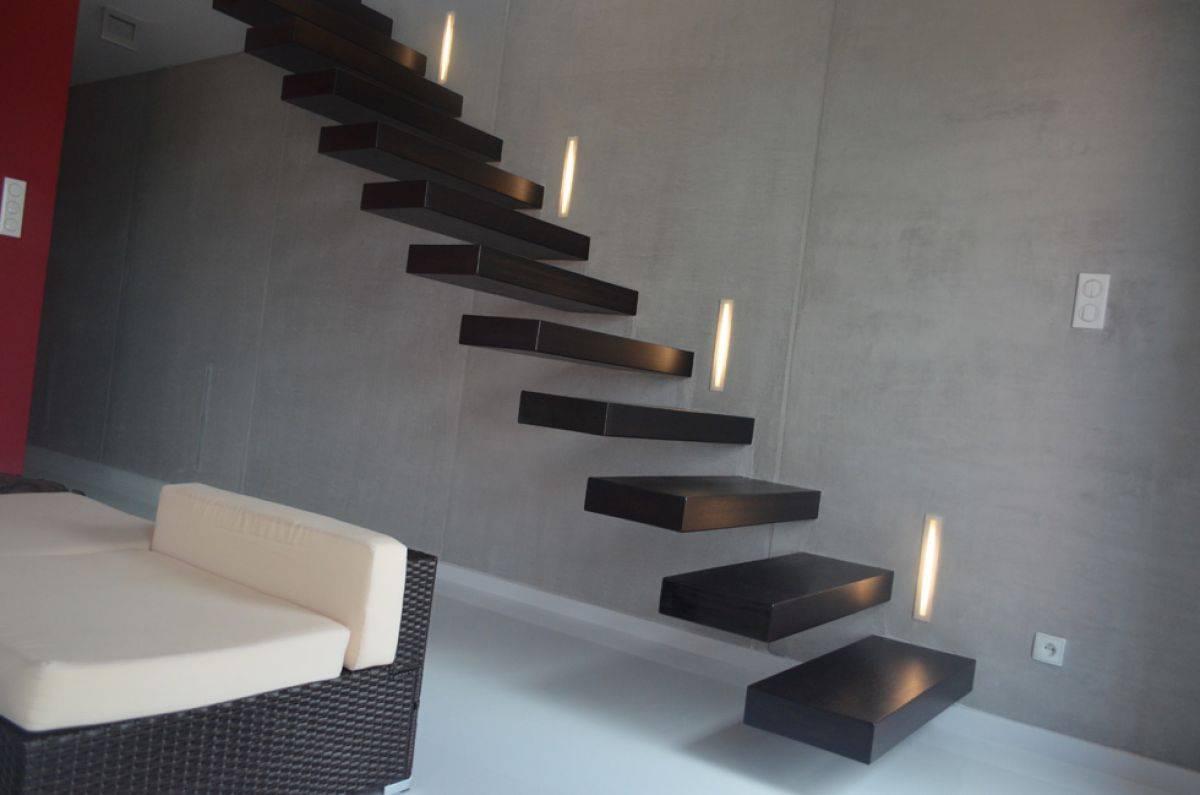 Виды лестниц по конструкции - всё о лестницах