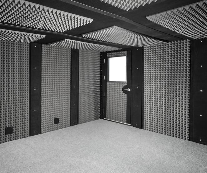 Делаем звукоизоляцию межкомнатных дверей своими руками