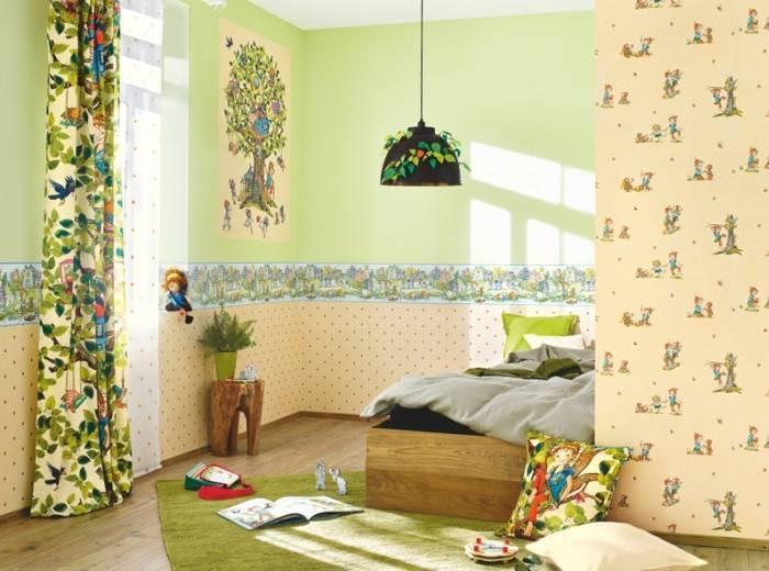 Бордюр для обоев фото: декоративные своими руками, бумажные в интерьере, самоклеящиеся, как клеить детский для стен, на какой клей, видео бордюр для обоев: маленькая деталь большого образа – дизайн интерьера и ремонт квартиры своими руками
