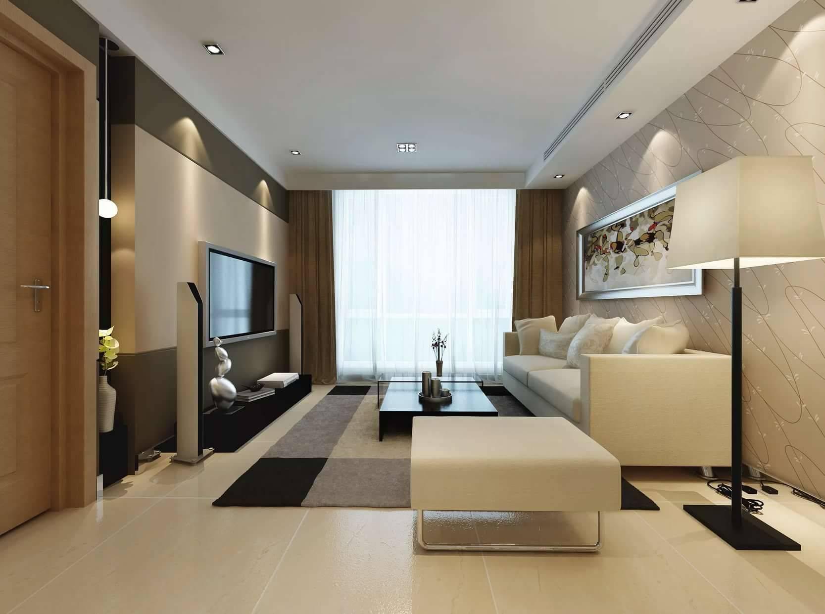 Современный дизайн гостиной: более 200 фото идей интерьера гостиной