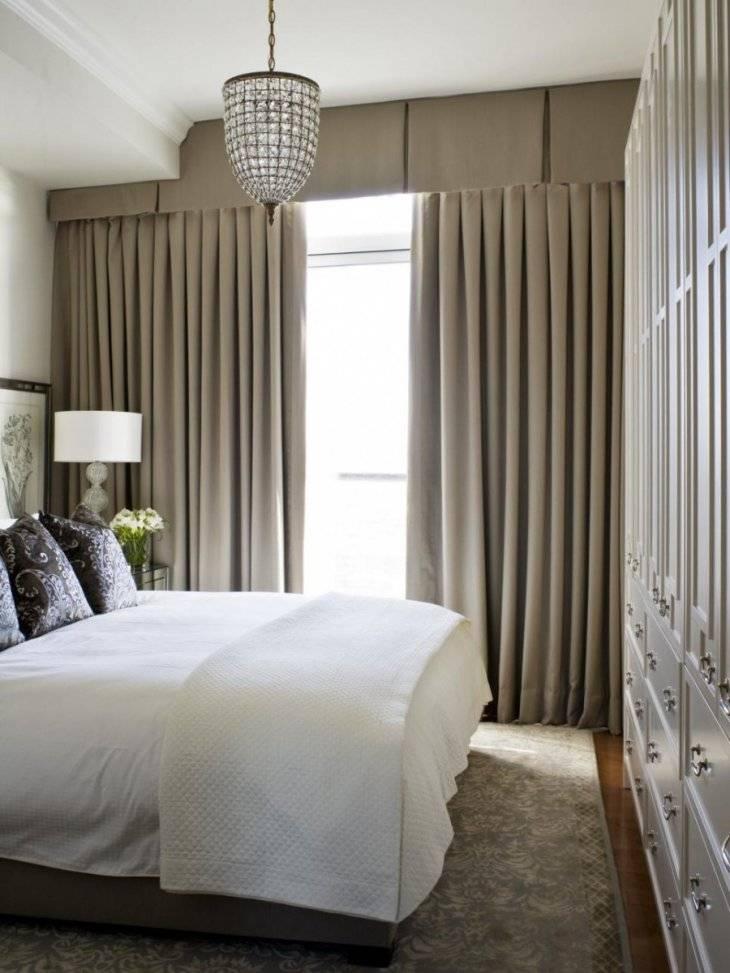 Бордовые шторы — особенности выбора и варианты применения в дизайне интерьера ( фото + видео)