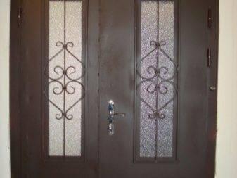 Что нужно знать об изготовлении металлических дверей