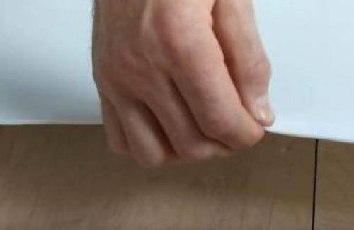 Выравнивающая подложка под ламинат