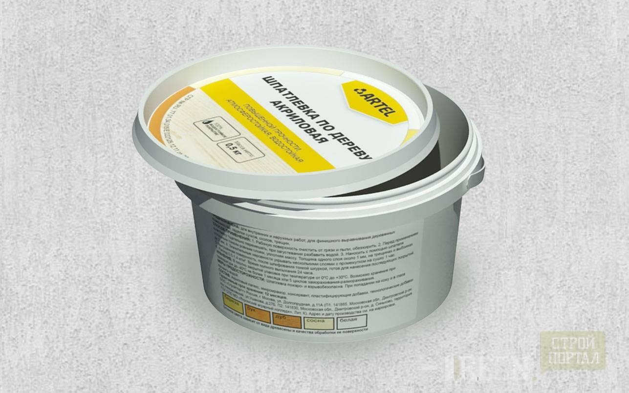 Эпоксидная шпаклевка по металлу для авто - свойства и характеристики