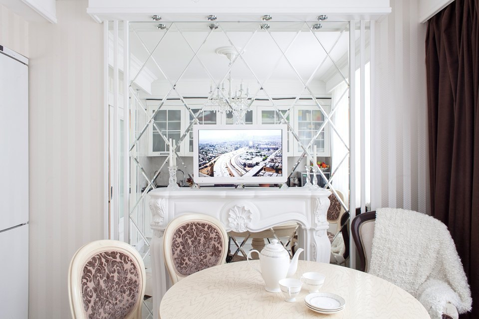 Зеркало своими руками: 100 фото стильных и современных вариантов самодельных зеркал