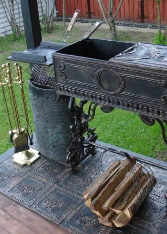 Изделия для дома из металла своими руками на продажу