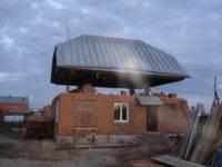 Строительство крыши шаг за шагом — подробные инструкции и рекомендации