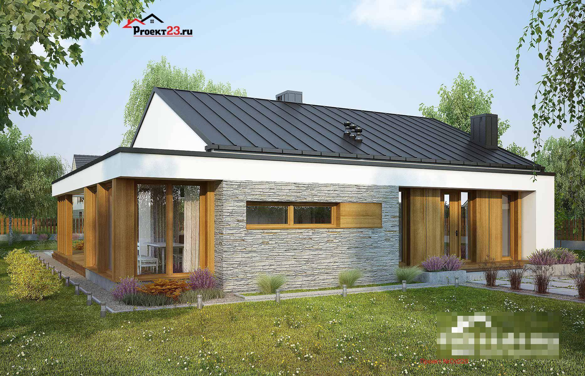 Проекты каркасных домов до 100 кв. м: типы домов, этапы строительства, материалы, производители, акции