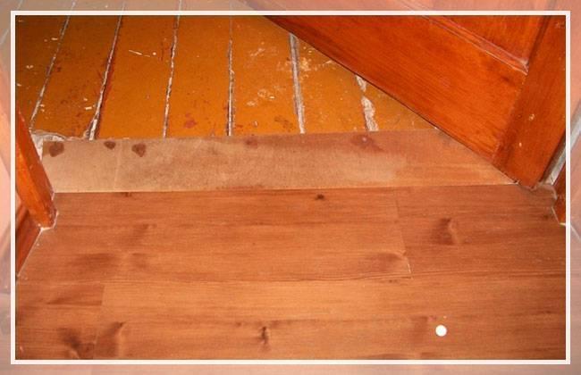 Как стелить линолеум на деревянный пол? 62 фото: правильная укладка своими руками, как выбрать клей и утеплитель