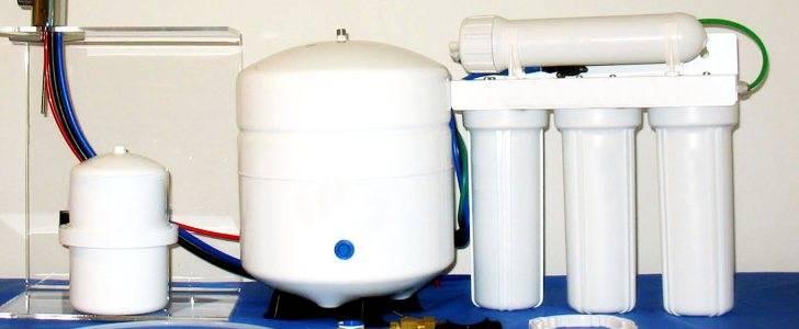 Фильтрация воды из скважины: щелевой, магистральный, угольный фильтр