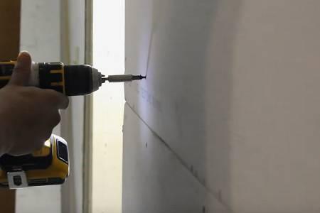Штукатурка гипсокартона: чем можно штукатурить стены из гкл, нужно ли штукатурить гипсокартон под обои